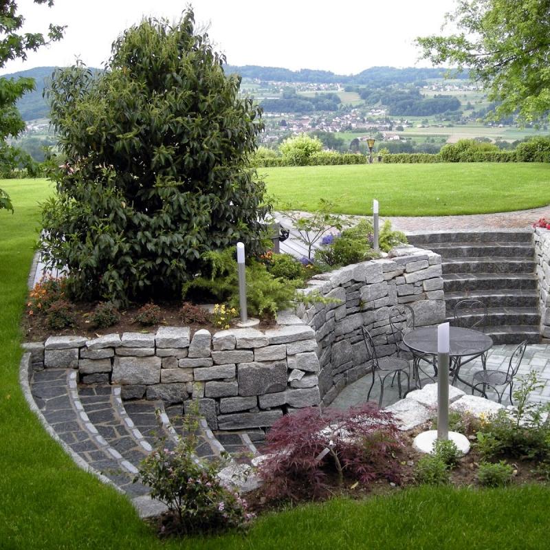 Gartenbau Landschaftsbau
